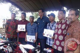Pemkab Bantu Sarana Produksi Jagung 6.793 Hektare