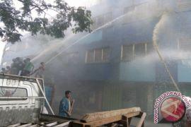Kotabaru Asuransikan Relawan Pemadam Kebakaran