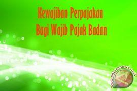 DJP: Penyampaian SPT WP Badan 30 April
