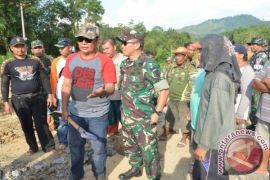 Gubernur Kalsel : Ekosistem Gambut Isu Penting Lingkungan