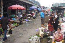 Pemda Rehab Tiga Pasar Kecamatan
