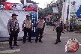 Polresta Banjarmasin Tempatkan Polisi Di Daerah Rawan