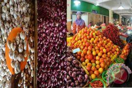 Tomat Dan Bawang Putih Pendorong Inflasi