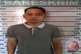 Polisi Tangkap Bapak Cabuli Anak Kandung