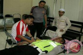 Persediaan Darah Aman Jelang Tahun Baru