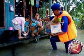 Korban Banjir Di Tapin Terserang Gatal-Gatal