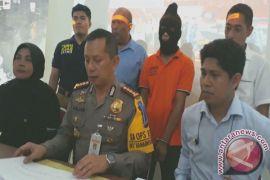Pencuri Mobil Ditangkap Setelah Dua Bulan Buron