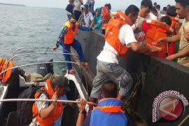 116 Penumpang Kapal Madani Nusantara Dievakuasi