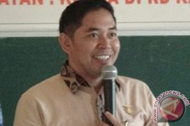Ketua DPRD HSS Mengundurkan Diri