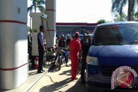 Mahasiswa diajak pantau kuota BBM Kalsel