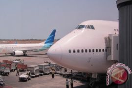 Pesawat pengangkut calon haji Kalsel sudah siap