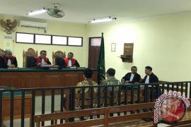 Terdakwa Penipuan Batubara Di Kalsel Jalani Sidang Perdana