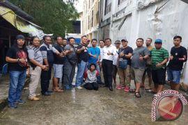 Pelaku Utama Pencurian Brankas Rp2 Miliar Ditangkap Di Kaltim