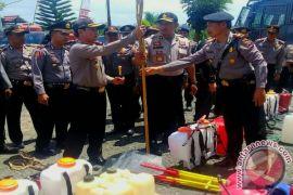 Kotabaru tetapkan status siaga darurat Karhutla