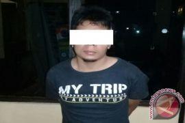 Pelaku Jambret 8 TKP di HSS Dibekuk Polisi
