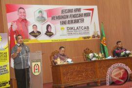 DIKLATCAB BPC HIPMI Kota Banjarbaru