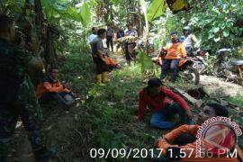 Satgas Karhutla Tak Bisa Tembus Pedalaman Hutan