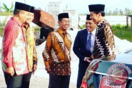 Presiden Serahkan DIPA 2018