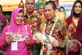 Puluhan UKM berpartisipasi di pekan raya Banjarmasin