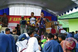 HUT KE-72 TENTARA NASIONAL INDONESIA 2017