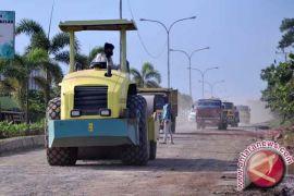 Legislatif Soroti Pembangunan Infrastruktur Daerah