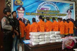 Pesantren Ramadhan Untuk Sosialisasi Bahaya Narkoba
