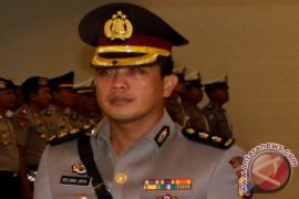 Kapolres Banjarbaru Perintahkan 42 Polisi Jadi Guru