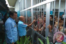 Komisi III DPR Kunjungi Imigrasi Dan Lapas