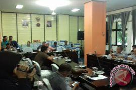 DPRD kotabaru gelar 67 rapat