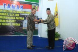 TNI Tidak Boleh Berpolitik
