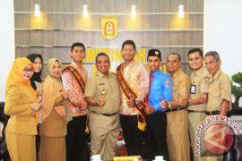 Nanang Minta Dukungan Wali Kota