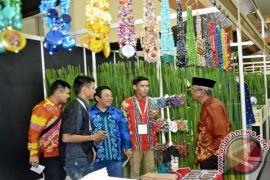 Stand Banjar Terbaik JITTEC EXPO 2017