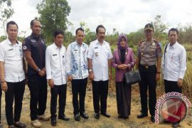 BNNP Kalsel Bahas Pembentukan BNNK Tanah Bumbu