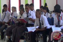 Panitia Borneo Karate International Gelar Penataran Wasit