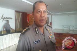 Polda Kalsel Mutasi 62 Anggota Polisi