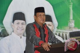 Gubernur Kalsel Harapkan Adipura Melebihi Tahun Lalu