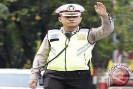 Polresta Banjarmasin Tilang 2.520 Pelanggar Lalu Lintas