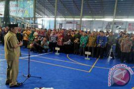 Pemkot Banjarmasin Setujui Pemekaran Enam Rukun Tetangga