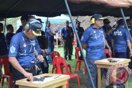 Ratusan Peserta Ikuti Kejuaraan Menembak