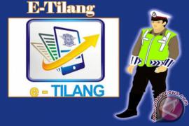 Sistem E-tilang Diharapkan Hilangkan Pungli  Oleh Gunawan Wibisono