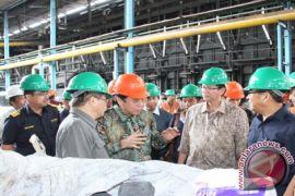 SILO Bangun Kawasan Industri Di Pulau Sebuku