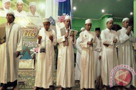 Murakata Bersalawat Sambut Bulan Kelahiran Nabi Muhammad