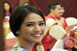Putri Pariwisata Indonesia Ikuti Miss Tourism Di Malaysia
