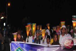 Pawai Ta'aruf Momentum Tingkatkan Ukhuwah Islamiyah