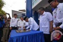 Wonosobo Pelajari Kesuksesan PDAM Intan Banjar