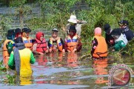Rambai Selamatkan Sungai Dan Ekosistemnya
