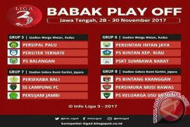PS Balangan Menuju Playoff Liga 3 Indonesia