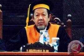 Hakim Agung Abdurrahman Tutup Usia