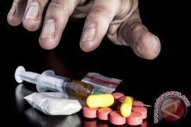 Polsekta Banjarmasin Utara Tangkap Pengedar Narkoba