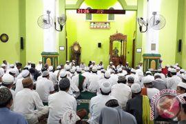 Wabup Hadiri Peringatan Maulid Nabi Muhammad SAW